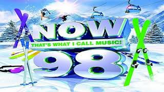 NOW Thats What I Call Music 98 - CD1