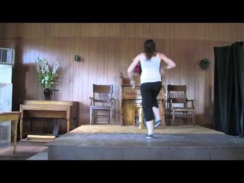 Pumped Up Kicks Shuffle... In Church?