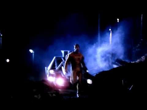 The Running Man Dynamo