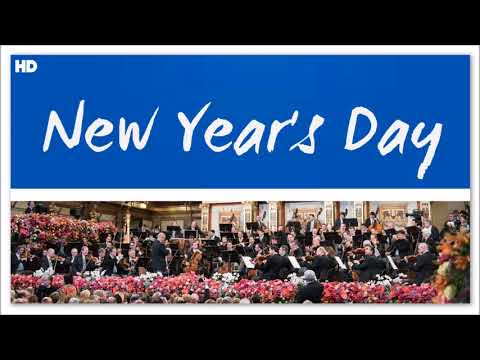 New Year's Day Concert | Strauss Vienna Orchestra | Classical Music Mp3