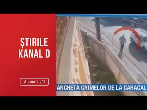 Stirile Kanal D (31.07.2019) - Informatii noi in cazul Alexandrei! Cautari de amploare in Caracal!