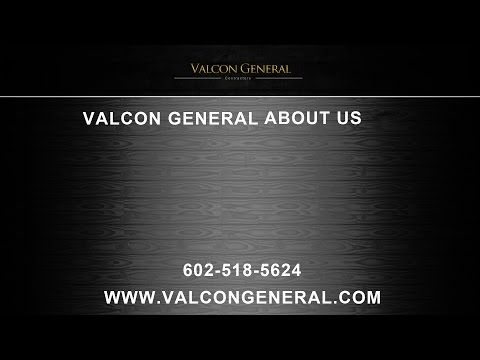About Us   Valcon General