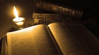Die Schriftrollen vom Toten Meer (Doku Hörspiel)