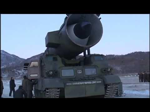 NorthKoreaIssues Threat To