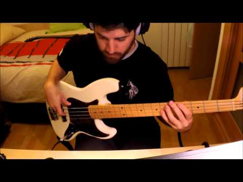 Sell Out (Bass Cover) Turn The Radio Off Album - Reel Big Fish