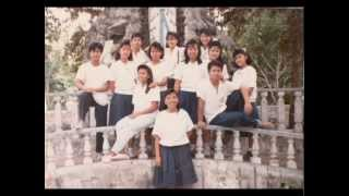 Sta. Rita College (Pampanga) Batch 1990