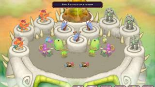 Pirates of the Caribbeana in My Singing Monsters