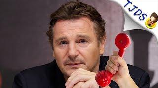 """Liam Neeson Tells Jimmy Dore  """"You're A Kremlin Puppet!"""""""