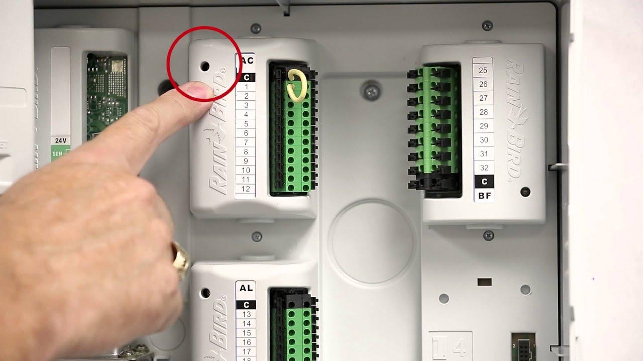 medium resolution of rainbird wiring schematic