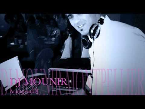DJ Mounir & Chaabi