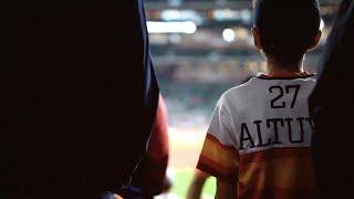 ASTROBALL | 2019 World Series Trailer