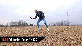 I SUPERVIDEO del DJI Mavic Air #08
