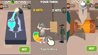 Blade Forge 3D gameplay screenshot 3