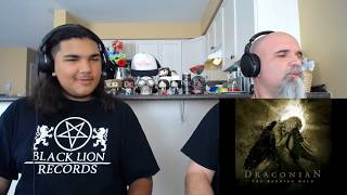 Draconian - She Dies [Reaction/Review]