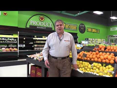 Planet Organic Market Edmonton Opens
