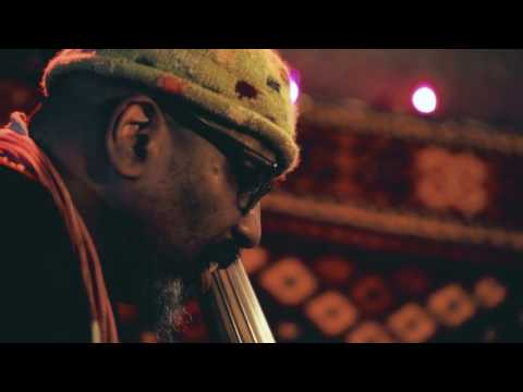 William Parker & Hamid Drake  Live at Retromedia Sound Studios Pt II