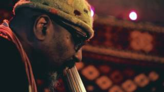 William Parker & Hamid Drake // Live at Retromedia Sound Studios Pt II