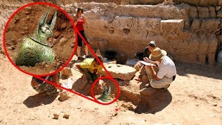 Most UNEXPECTED and RARE Discoveries Ever Made!