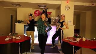 Танцы в лагере 6 - Dance Camp 6 в школе танцев MTI Dance School -(2017)