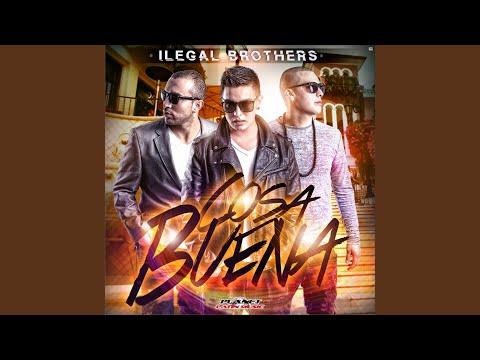 Cosa Buena (Original Mix)