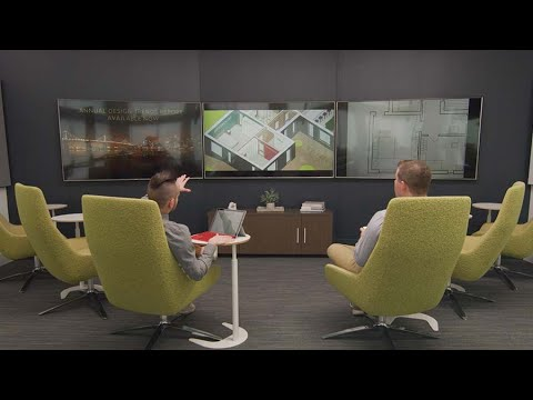 Wireless Screen Mirroring and Digital Signage with Ditto