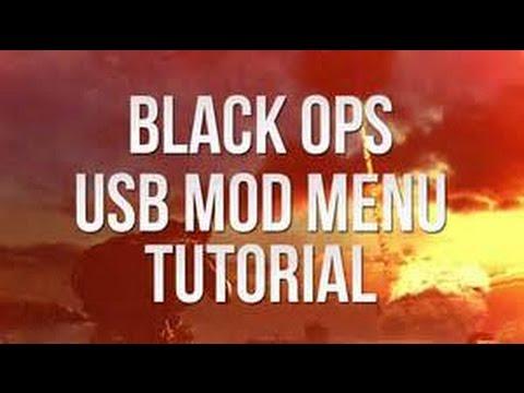 [NO JAILBREAK/JTAG] Black Ops 2 USB Zombie Mod Menu | Xbox 360/PS3 + Download