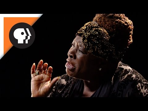Ma Rainey's Black Bottom.  from August Wilson's Play  American Masters on PBS