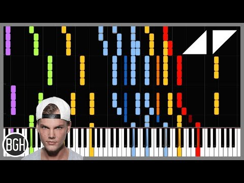 IMPOSSIBLE REMIX - Avicii Medley (Wake Me Up, Levels, Hey Brother)