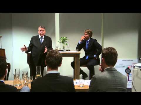 Young Financials Dialogen - Betrouwbaar met Donner