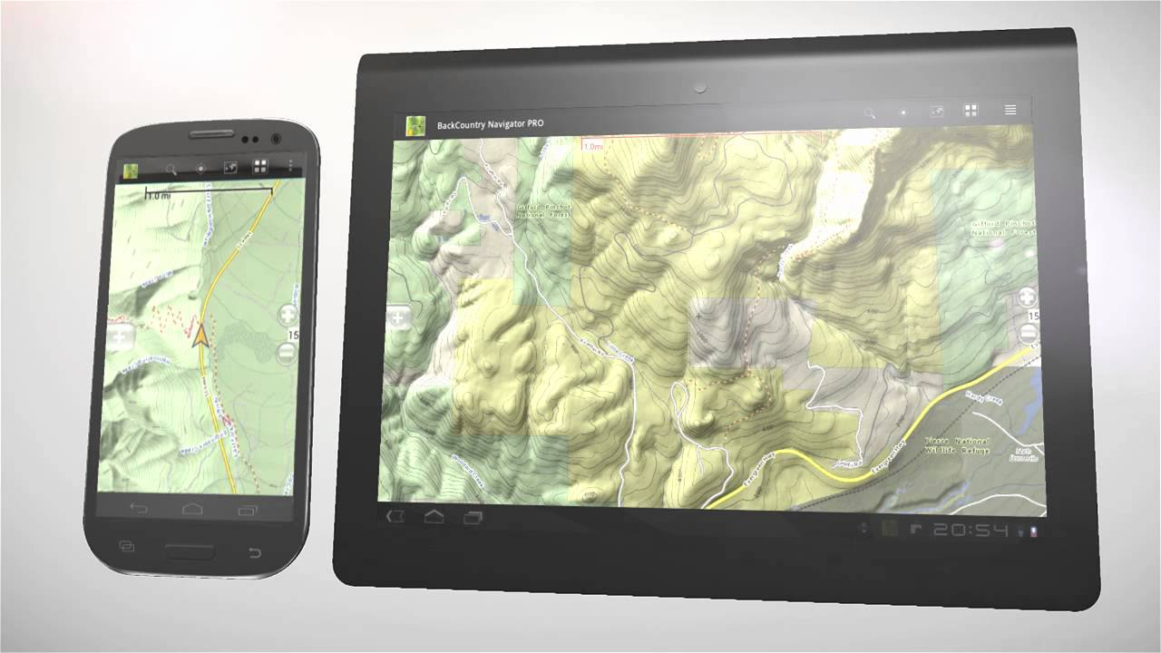 10 best GPS apps and navigation apps for Android! - Android Authority