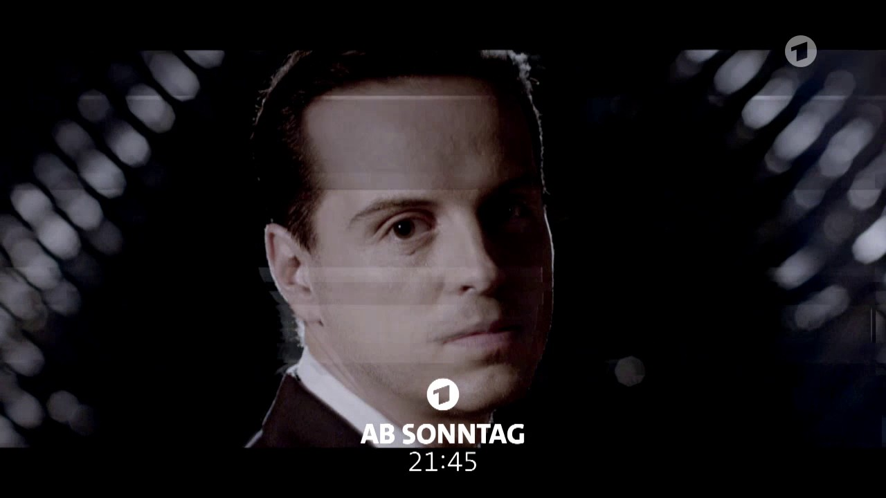 Sherlock Staffel 4 Deutsch