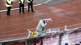 Karlsruher SC - Fortuna Düsseldorf - wir hassen Köln und RWE  - 27.3.10 F95 - KSC