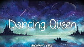 Abba - Dancing Queen (Lyrics)
