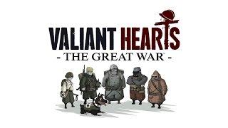 Стрим: Valiant Hearts: The Great War - Конец истории #2 (Киллер плак-плак)