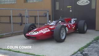 1964 Eisert 'Harrison Special' Indy Car // Lot F81 // Mecum Monterey 2017 thumbnail