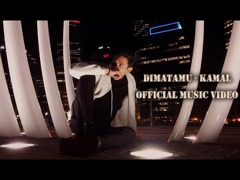 DIMATAMU - KAMAL ( OFFICIAL MUSIC VIDEO ) SUFIAN SUHAIMI COVER