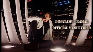 DIMATAMU - KAMAL ( OFFICIAL MUSIC VIDEO ) SUFIAN SUHAIMI COVER