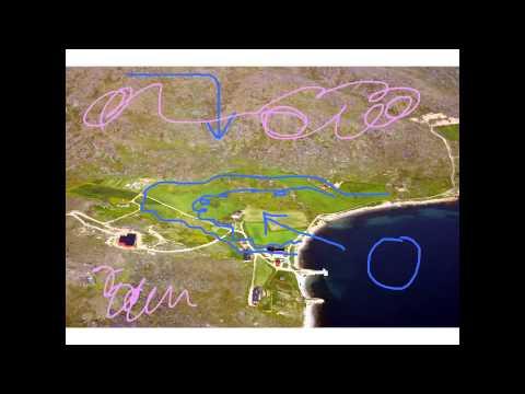 EARTH 104 Module 5 Greenland Farm