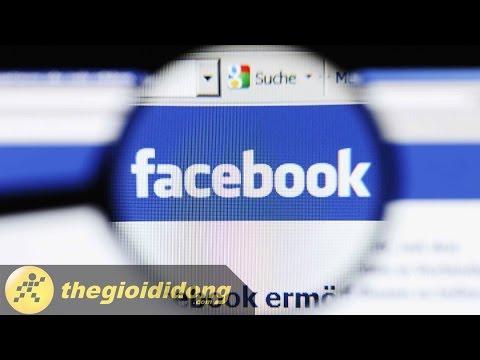 Virus giả mạo thông báo tấn công Facebook | www.thegioididong.com