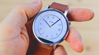Top 5 Smart & Modern Watches - 2018