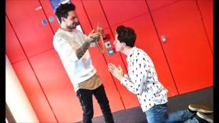Liam Payne BBC Radio 1 Full Interview 19/5/17