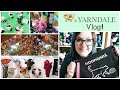 YARNDALE 2018 Vlog!! ¦ The Corner Of Craft