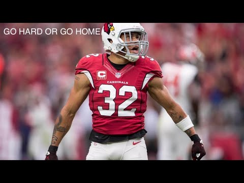 Tyrann Mathieu Highlights Go Hard Or Go Home