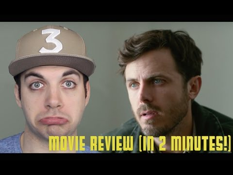 Manchester by the Sea – MMJ Movie Review