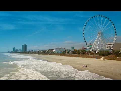 South Carolina, USA Holiday Destination