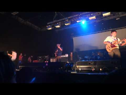 Modern Dog - เคว้ง (Live at Mogwai)