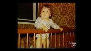 Jelena Karleuša kad je bila mala - FOTO album