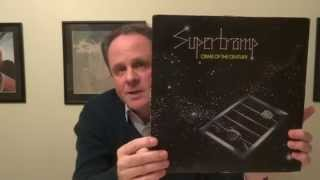 Crime Of The Century  Supertramp Album Review