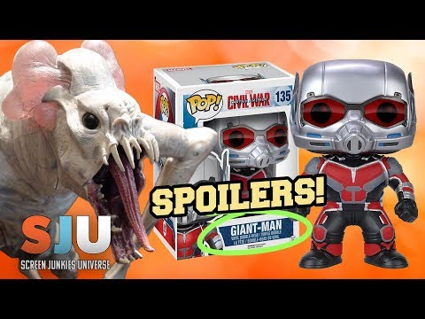 7 Times Toys Spoiled Movies - SJU!