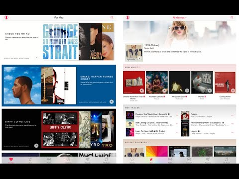 Apple Music: four key facts about the music streaming service